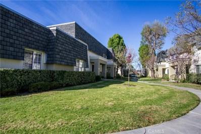 19200 Hamlin Street UNIT 1, Reseda, CA 91335 - MLS#: SR18057423