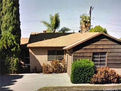 1521 Olympus Avenue, Hacienda Heights, CA 91745 - MLS#: SR18057485