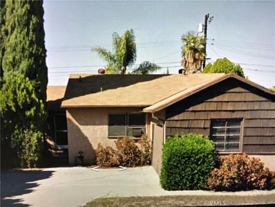 1521 Olympus Avenue, Hacienda Heights, CA 91745 - MLS#: SR18057485