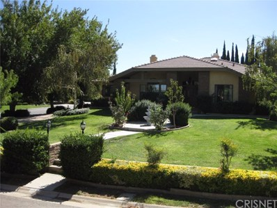 5828 Loquat Lane, Palmdale, CA 93551 - MLS#: SR18057499