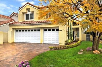24731 Calle Conejo, Calabasas, CA 91302 - MLS#: SR18057709