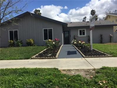 7656 Mason Avenue, Winnetka, CA 91306 - MLS#: SR18057794