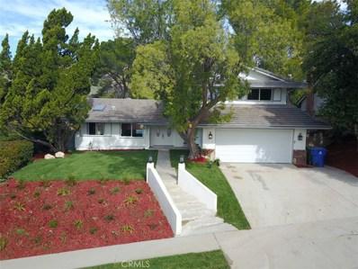19007 Kilfinan Street, Porter Ranch, CA 91326 - MLS#: SR18057845