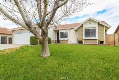 1719 W Avenue K10, Lancaster, CA 93534 - MLS#: SR18058210