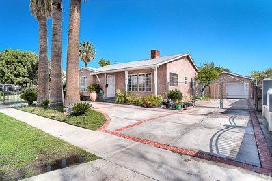 9142 Sandusky Avenue, Arleta, CA 91331 - MLS#: SR18058330