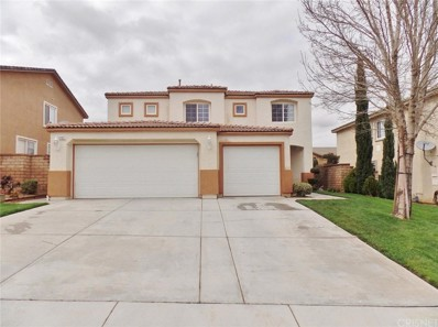 37457 Persimmon Lane, Palmdale, CA 93551 - MLS#: SR18058387