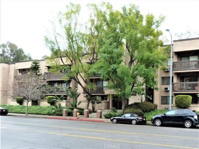 22100 Burbank Boulevard UNIT 153F, Woodland Hills, CA 91367 - MLS#: SR18058393