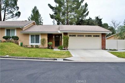 26456 Oak Highland Drive, Newhall, CA 91321 - MLS#: SR18058487