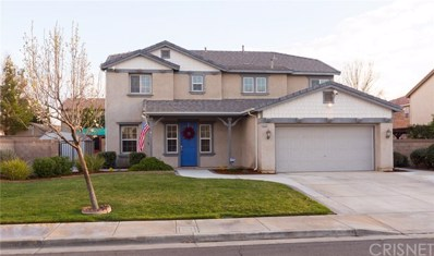 4324 Olivera Place, Lancaster, CA 93536 - MLS#: SR18058667