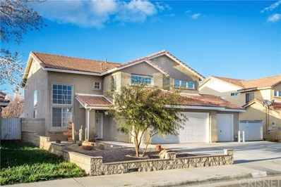 1609 E Avenue J5, Lancaster, CA 93535 - MLS#: SR18058716