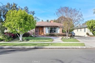 14023 Hartsook Street, Sherman Oaks, CA 91423 - MLS#: SR18058717