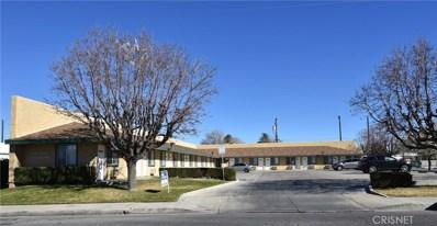 45104 Trevor Avenue, Lancaster, CA 93534 - MLS#: SR18058927