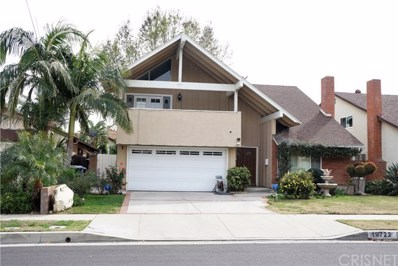19722 Hatton Street, Winnetka, CA 91306 - MLS#: SR18058937