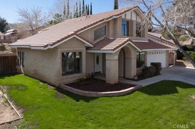 4636 Cocina Lane, Palmdale, CA 93551 - MLS#: SR18059031