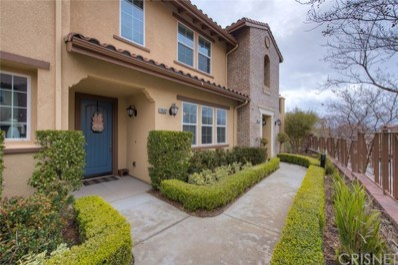 28582 Herrera Street UNIT 121, Valencia, CA 91354 - MLS#: SR18059189