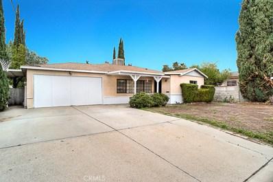 14137 Pierce Street, Arleta, CA 91331 - MLS#: SR18059550