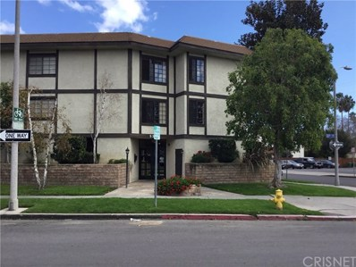 5310 Circle Drive UNIT 208, Sherman Oaks, CA 91401 - MLS#: SR18059607