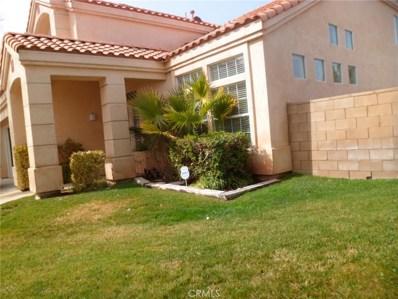 1025 Ironwood Avenue, Palmdale, CA 93551 - MLS#: SR18059628