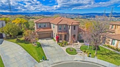 26982 Granite Ridge Court, Valencia, CA 91381 - MLS#: SR18059814