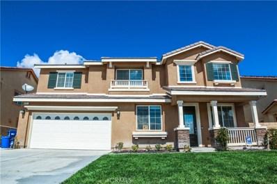 4611 Jewel Drive, Lancaster, CA 93536 - MLS#: SR18059971