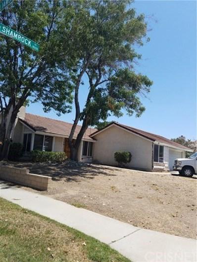 18210 Shamrock Street, Fontana, CA 92336 - MLS#: SR18060104
