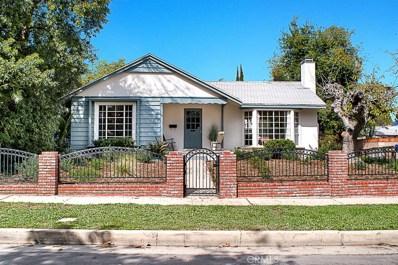 17151 Celtic Street, Granada Hills, CA 91344 - MLS#: SR18060119