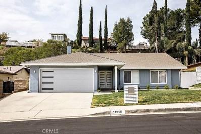 11615 Baird Avenue, Porter Ranch, CA 91326 - MLS#: SR18060239