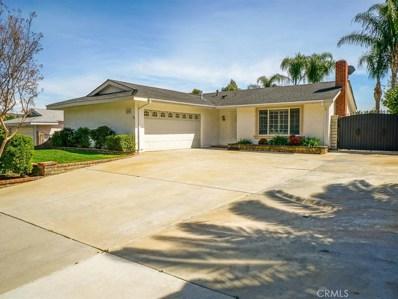 22960 Mulberry Glen Drive, Valencia, CA 91354 - MLS#: SR18060484