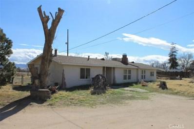 8042 W Avenue E, Lancaster, CA 93536 - MLS#: SR18060554