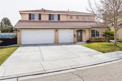2824 Huston Place, Lancaster, CA 93536 - MLS#: SR18060583