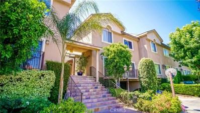 6525 Woodman Avenue UNIT 17, Valley Glen, CA 91401 - MLS#: SR18060601