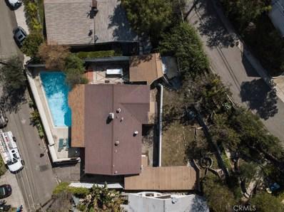 1919 Pinehurst Road, Hollywood Hills, CA 90068 - MLS#: SR18060628