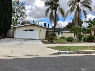 5675 Kelvin Avenue, Woodland Hills, CA 91367 - MLS#: SR18060671