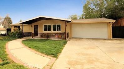 17206 Westbury Drive, Granada Hills, CA 91344 - MLS#: SR18060687