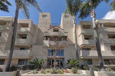 535 Magnolia Avenue UNIT 307, Long Beach, CA 90802 - MLS#: SR18060696