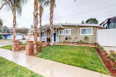 27546 Santa Clarita Road, Saugus, CA 91350 - MLS#: SR18060838