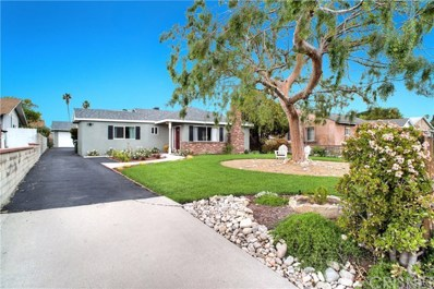 11015 Fenway Street, Sun Valley, CA 91352 - MLS#: SR18060880