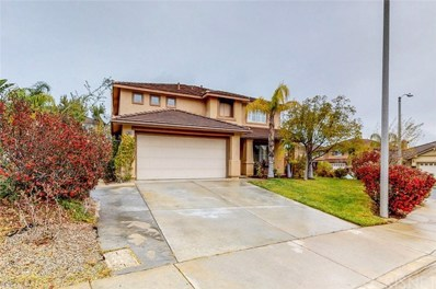 28803 Oak View Court, Castaic, CA 91384 - MLS#: SR18060884