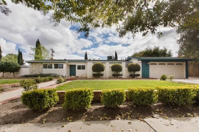 17520 Tuba Street, Northridge, CA 91325 - MLS#: SR18061072