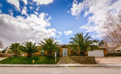5806 W Avenue M6, Quartz Hill, CA 93536 - MLS#: SR18061413