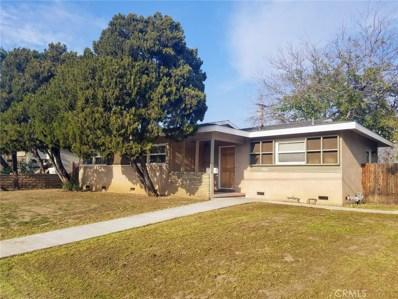 10868 Balboa Boulevard, Granada Hills, CA 91344 - MLS#: SR18061528
