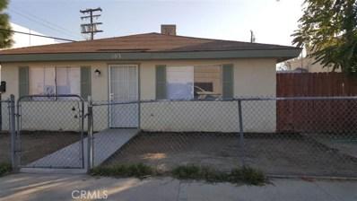 103 El Tejon Avenue, Bakersfield, CA 93308 - MLS#: SR18061584