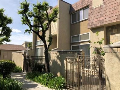 21901 Lassen Street UNIT 175, Chatsworth, CA 91311 - MLS#: SR18061680
