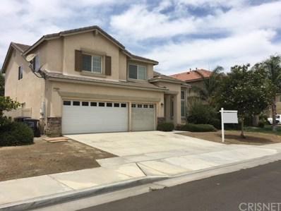1348 Huckleberry Lane, San Jacinto, CA 92582 - MLS#: SR18061757