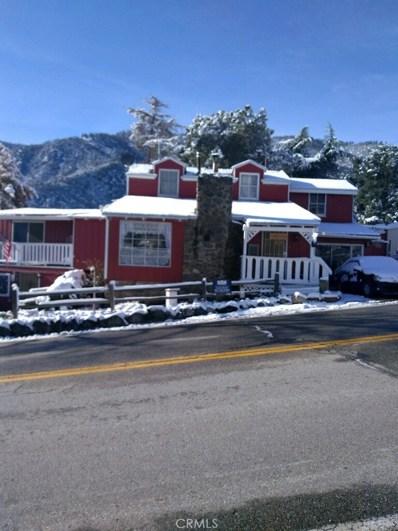3904 Mt Pinos Way, Frazier Park, CA 93225 - MLS#: SR18061760