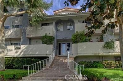 14727 Magnolia Boulevard UNIT 106, Sherman Oaks, CA 91403 - MLS#: SR18061856