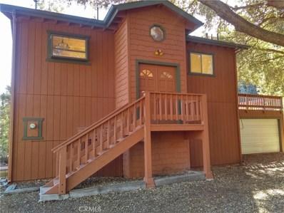 2528 Glacier Drive, Pine Mtn Club, CA 93222 - MLS#: SR18061958