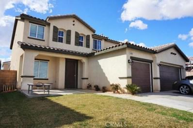 44245 17th Street E, Lancaster, CA 93535 - MLS#: SR18062021