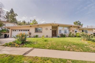 5853 Lockhurst Drive, Woodland Hills, CA 91367 - MLS#: SR18062227