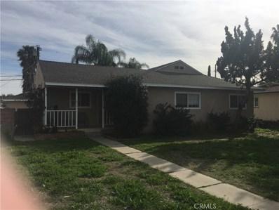 16122 Septo Street, North Hills, CA 91343 - MLS#: SR18062252